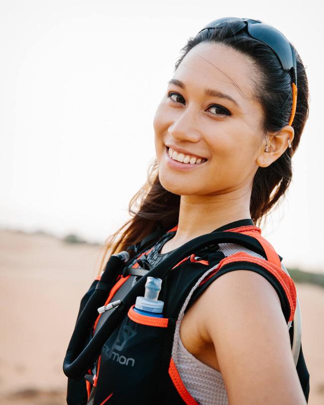 Cô gái Việt trở thành phụ nữ châu Á đầu tiên chinh phục 4 sa mạc khắc nghiệt nhất thế giới - Ảnh 8.