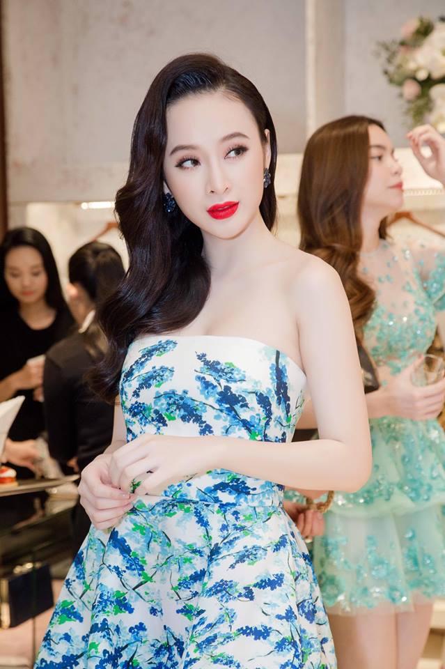 Angela Phương Trinh phải trải qua quá trình thẩm mỹ gian nan mới trở thành mỹ nhân dao kéo đẹp nhất Vbiz - Ảnh 23.