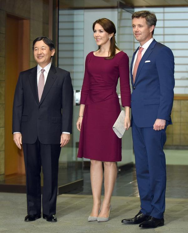 Có một vị công nương còn mặc đẹp hơn cả Kate Middleton - Ảnh 10.