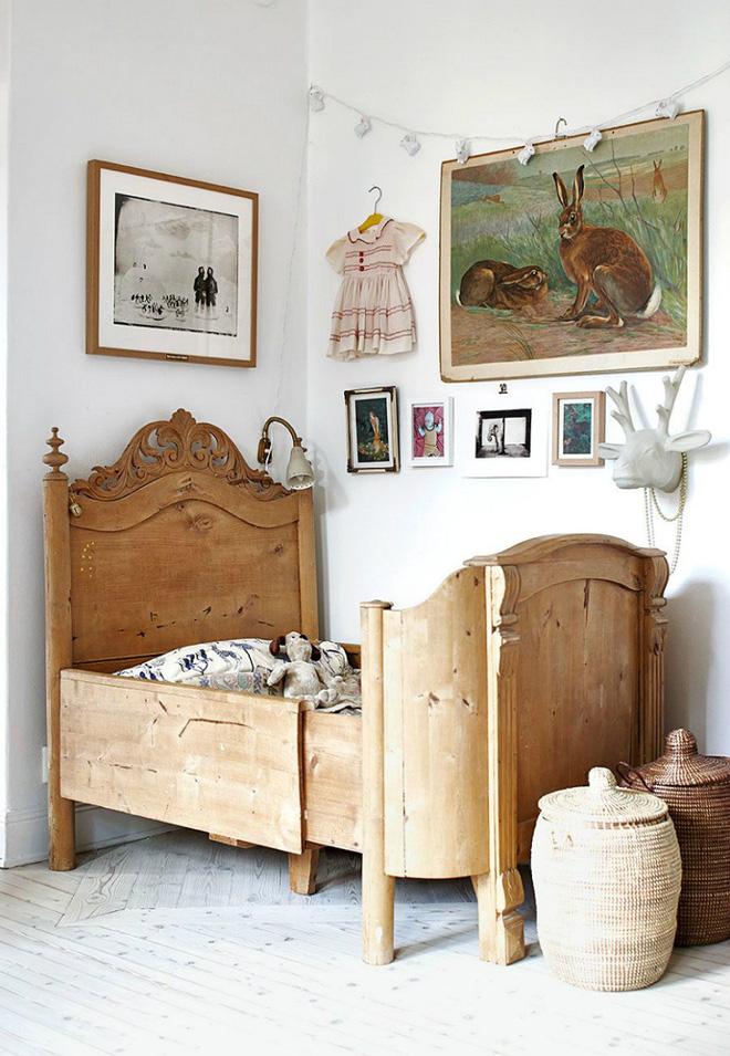 Nếu được sở hữu những phòng ngủ lung linh như thế này hẳn bé nhà bạn sẽ rất thích - Ảnh 8.