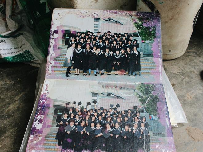 Những bức ảnh kỉ niệm của Bằng trong thời gian du học tại Đài Loan.
