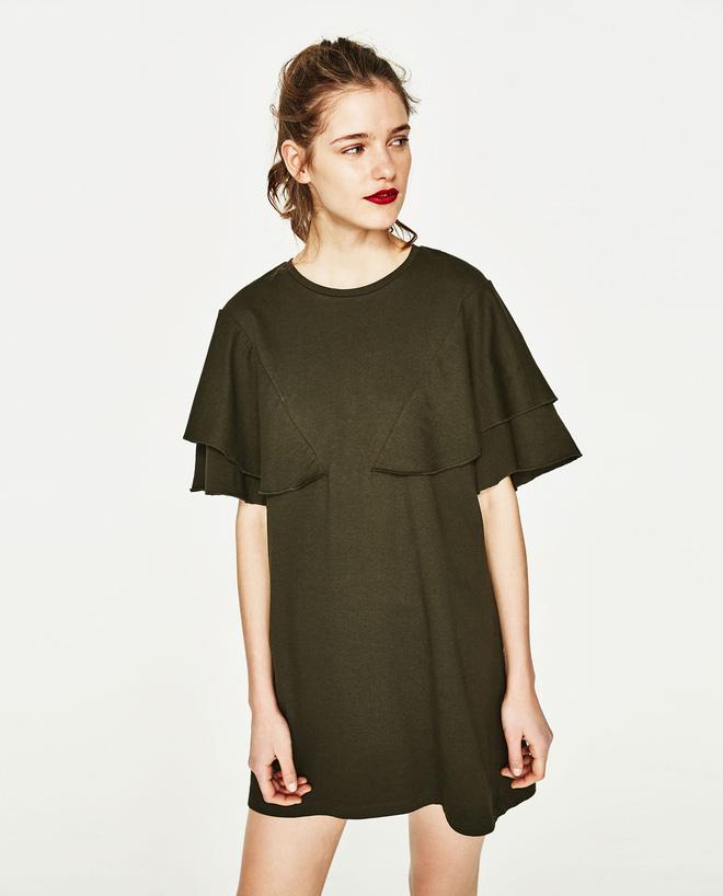 HOT: Zara Việt Nam đang sale mạnh, nhiều món xinh xắn mà giá chỉ từ 70.000 - 500.000 đồng - Ảnh 8.
