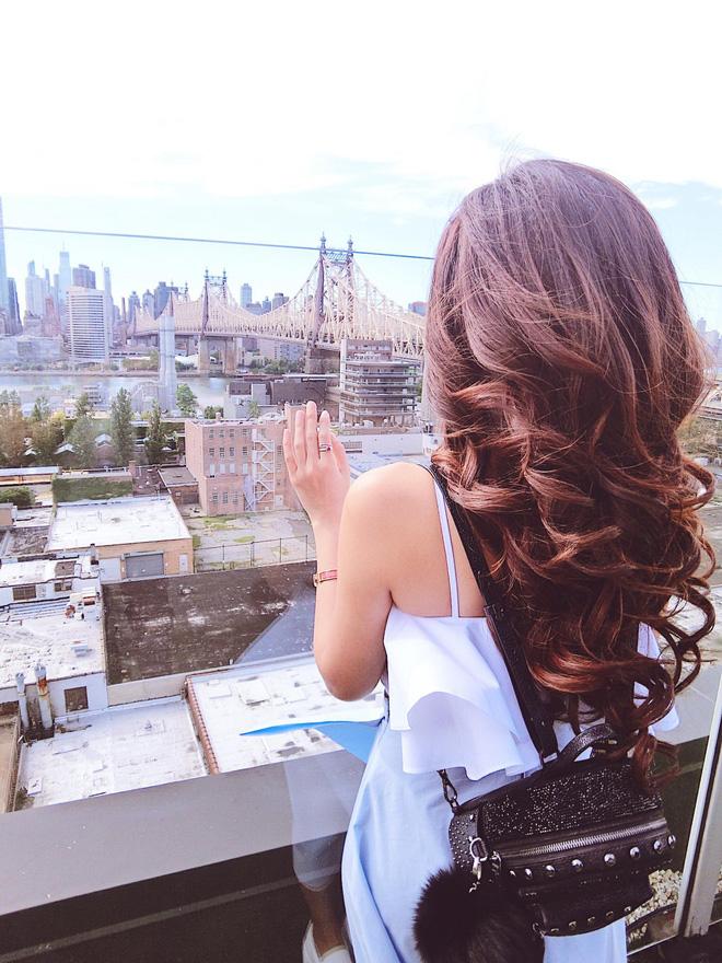 Khoe đi New York 5 ngày 4 đêm chỉ tốn 20 triệu, cô nàng DJ Sài Gòn bị dân mạng chửi sấp mặt vì... điêu - Ảnh 5.