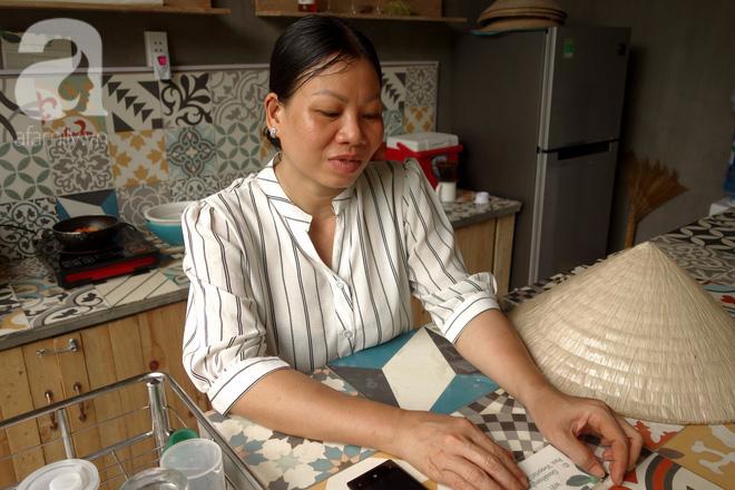 Phận bạc người phụ nữ cả đời làm osin (P2): Làm việc 22/24, cả ngày chỉ ăn 1 bữa cơm thừa, suýt kẹt ở Dubai - Ảnh 8.