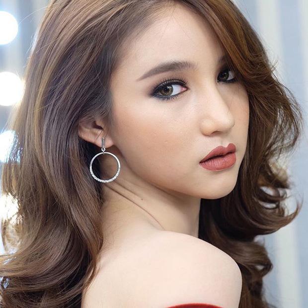 Nhan sắc nóng bỏng của cô nàng hoa hậu được mệnh danh là Angela Baby của Thái Lan - Ảnh 20.