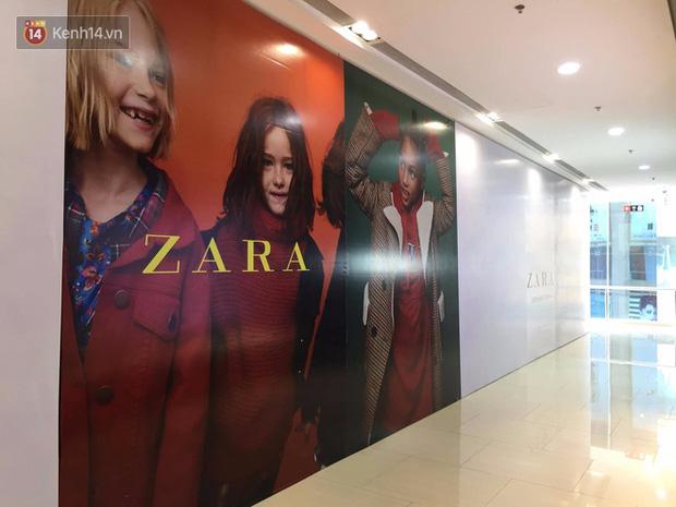 Zara Việt Nam xác nhận ngày khai trương chính thức store thứ 2 tại Vincom Bà Triệu vào ngày 8/11 tới - Ảnh 7.