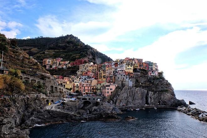 Cinque Terre – Chạm tay vào giấc mơ mang màu cổ tích của nước Ý - Ảnh 8.