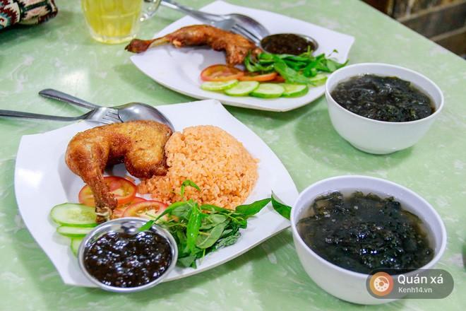 Khám phá tiệm cơm gà xối mỡ công nghệ cao xịn vô đối ở Sài Gòn - Ảnh 8.