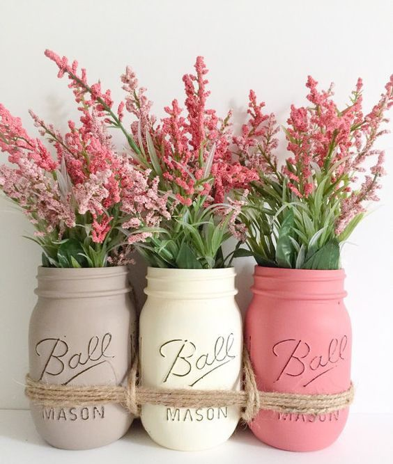 Những cách cắm hoa đơn giản giúp căn nhà từ buồn tẻ trở nên vô cùng sinh động - Ảnh 7.