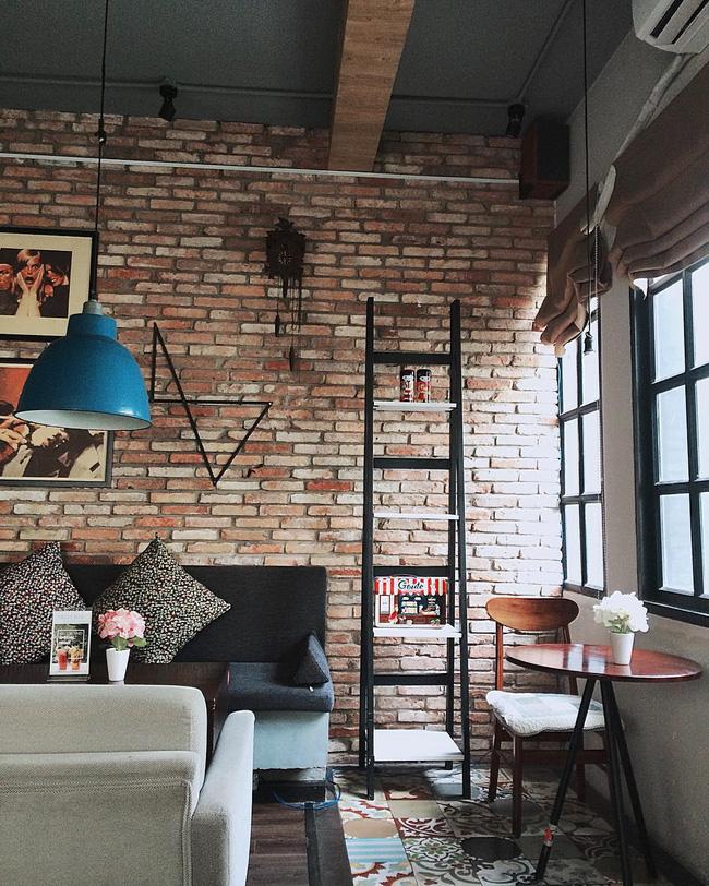 5 quán cà phê  ẩn mình trong hẻm vừa chất, vừa đẹp bất ngờ ở Sài Gòn - Ảnh 22.