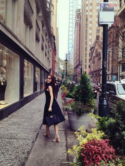 Bị tố dùng hàng fake, Hoa hậu Hải Dương - chủ nhân chiếc Birkin giá 5 tỷ đồng xin miễn đôi co - Ảnh 9.