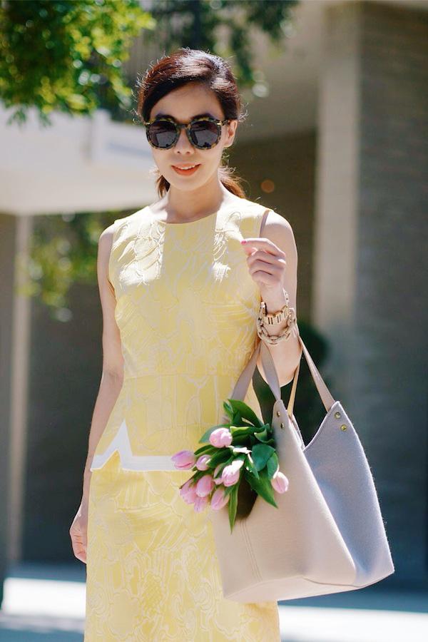 6 quy tắc thời trang công sở cần phải nhớ 8