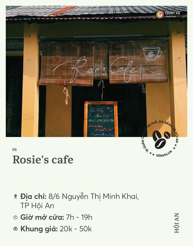Cẩm nang những quán cà phê cực xinh cho ai sắp đi Huế - Đà Nẵng - Hội An - Ảnh 9.