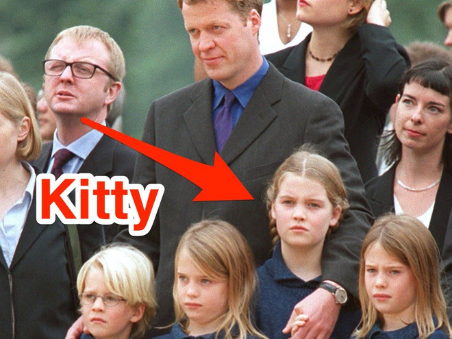 Cô cháu gái ít người biết của cố Công nương Diana ngày nào giờ đã xinh đẹp nhường này rồi - Ảnh 9.