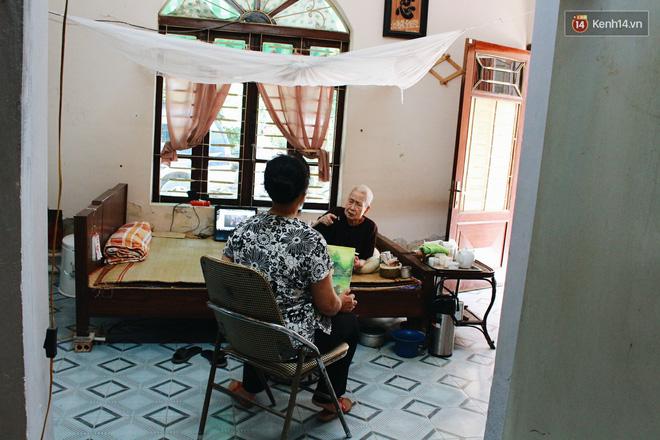 Gặp cụ bà 97 tuổi được phong sành sỏi Internet nhất Việt Nam: Tôi bị ung thư 3 năm nay, nhưng còn sức thì còn học! - Ảnh 9.
