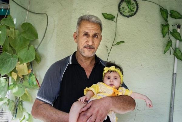 Ngày của cha: Những người cha trong cuộc chiến chống lại cái ác để bảo vệ con gái ở Iraq - Ảnh 9.