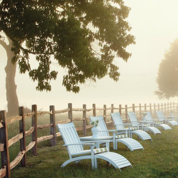 10 mẫu hàng rào vừa đẹp vừa tiết kiệm chi phí cho khu vườn nhà bạn thêm xinh - Ảnh 9.