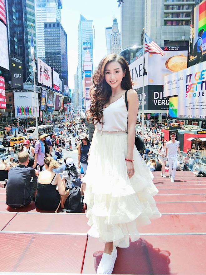 Khoe đi New York 5 ngày 4 đêm chỉ tốn 20 triệu, cô nàng DJ Sài Gòn bị dân mạng chửi sấp mặt vì... điêu - Ảnh 3.