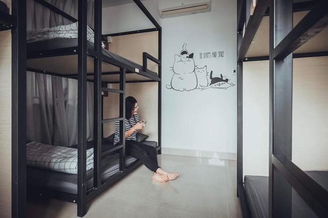 Quên khách sạn xịn đi, 4 homestay, hostel này ở Đà Nẵng đẹp chẳng kém cạnh mà giá bình dân hơn nhiều - Ảnh 30.