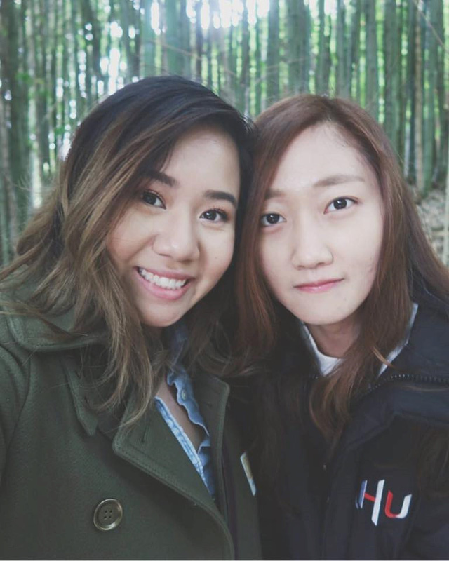 Con gái đầu sống tại Hàn Quốc, con gái út cũng chuẩn bị xa nhà, MC Kỳ Duyên úp mở chuyện lấy chồng lần 3? - Ảnh 5.
