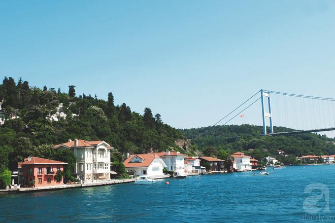 Istanbul - ai rời đi cũng mang theo một mối tình - Ảnh 22.