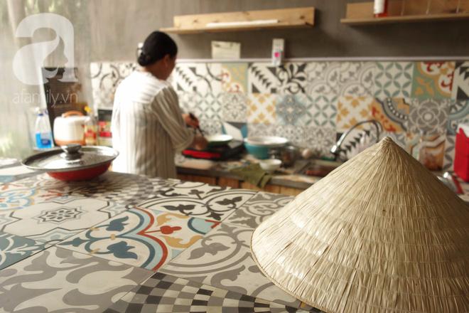 Phận bạc người phụ nữ cả đời làm osin (P2): Làm việc 22/24, cả ngày chỉ ăn 1 bữa cơm thừa, suýt kẹt ở Dubai - Ảnh 9.