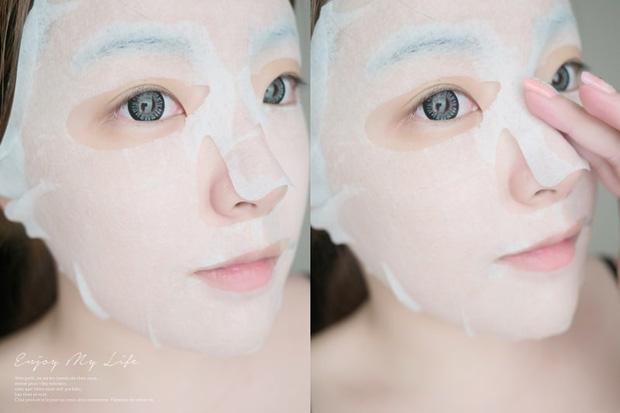 Review 3 dòng mặt nạ cơ bản của Lululun, thương hiệu Nhật ngon-bổ-rẻ đang được con gái Việt sử dụng ngày một nhiều - Ảnh 9.