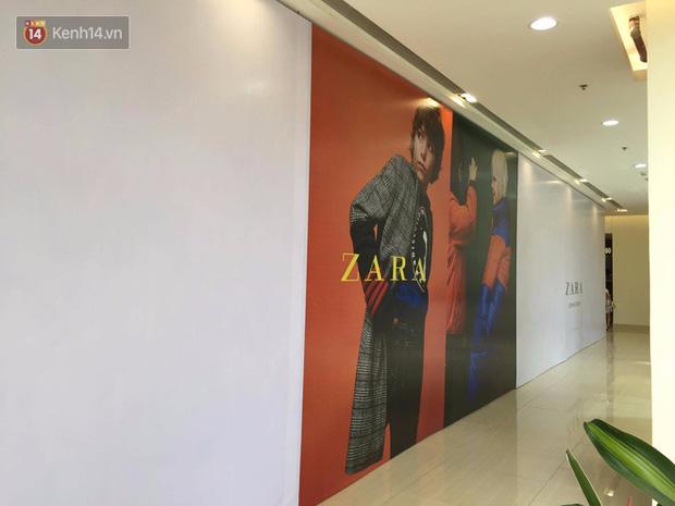 Zara Việt Nam xác nhận ngày khai trương chính thức store thứ 2 tại Vincom Bà Triệu vào ngày 8/11 tới - Ảnh 8.