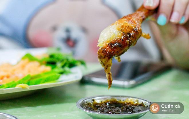 Khám phá tiệm cơm gà xối mỡ công nghệ cao xịn vô đối ở Sài Gòn - Ảnh 9.
