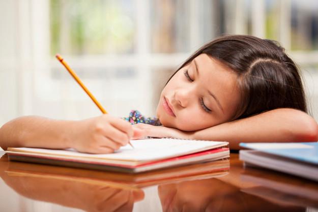 Gợi ý cách khắc phục 10 thói xấu trẻ nào cũng mắc phải khi đi học - Ảnh 6.