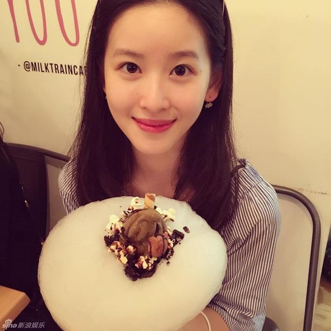 Dù là gái 1 con, nhưng cô bé trà sữa vẫn xinh đẹp, xứng danh hot girl số 1 Trung Quốc! - Ảnh 10.