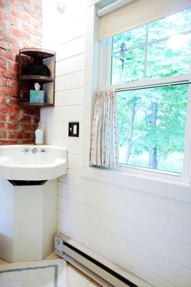 Không cần nhà rộng hàng trăm mét vuông, nhà nhỏ xinh xắn này mới chính là giấc mơ đẹp - Ảnh 10.