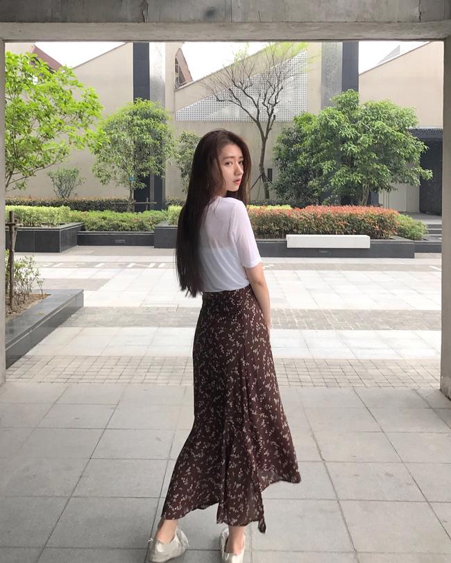 Cô bạn Trung Quốc dáng đẹp, mặt xinh đến mức con gái cũng ưng muốn xỉu! - Ảnh 10.