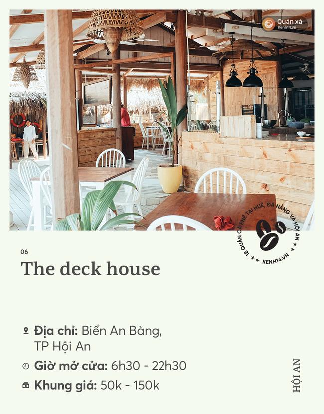Cẩm nang những quán cà phê cực xinh cho ai sắp đi Huế - Đà Nẵng - Hội An - Ảnh 10.