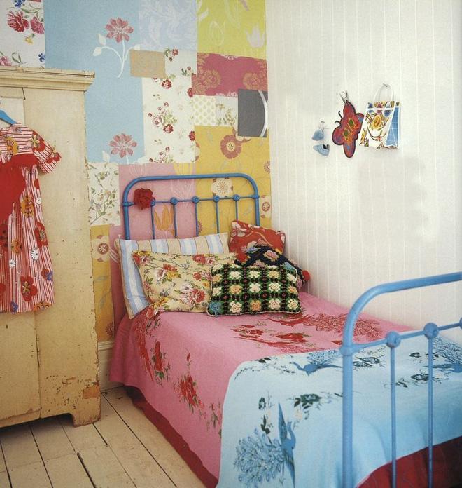 Nếu được sở hữu những phòng ngủ lung linh như thế này hẳn bé nhà bạn sẽ rất thích - Ảnh 10.