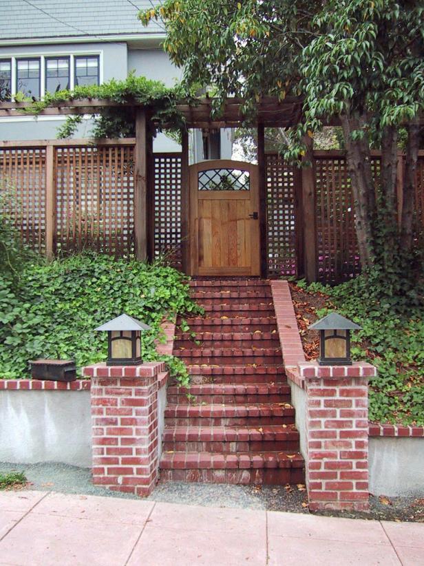 10 mẫu hàng rào vừa đẹp vừa tiết kiệm chi phí cho khu vườn nhà bạn thêm xinh - Ảnh 10.