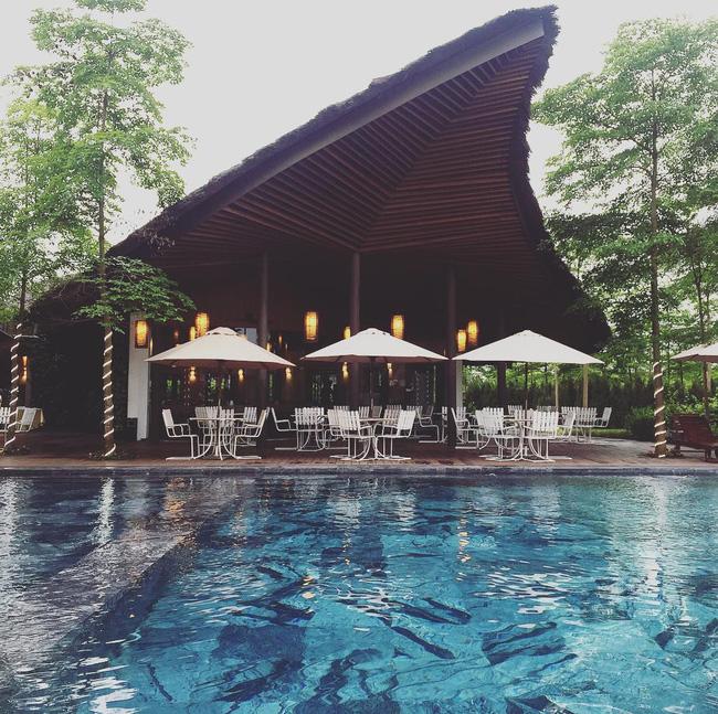7 resort đã đẹp lại gần Hà Nội nhất định nên biết để cả gia đình nghỉ dưỡng dịp 2/9 - Ảnh 15.