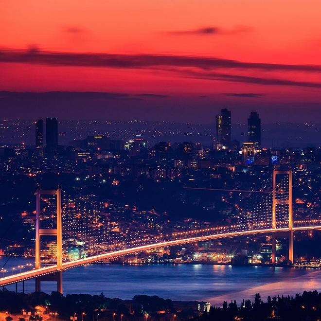 Istanbul - ai rời đi cũng mang theo một mối tình - Ảnh 23.