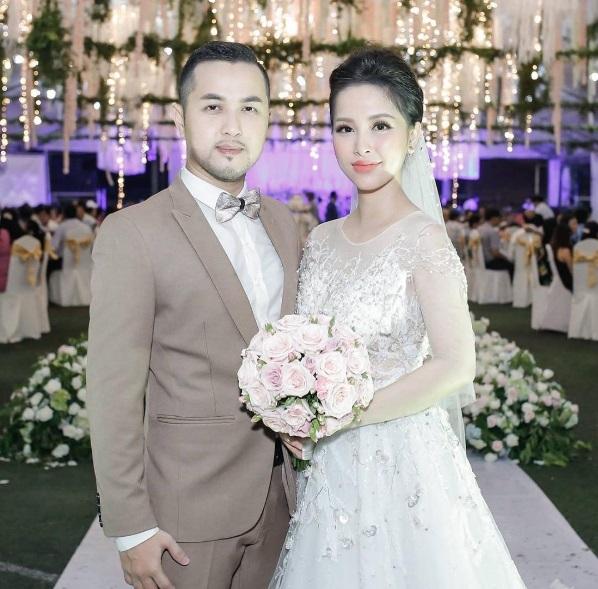 Trang Pilla, người chị dâu xinh đẹp giàu có xứng tầm gia thế khủng nhà ca sĩ Bảo Thy - Ảnh 16.