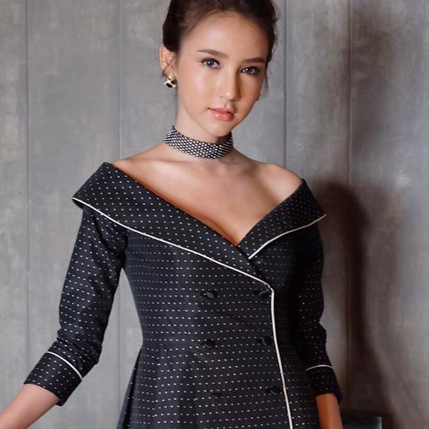 Nhan sắc nóng bỏng của cô nàng hoa hậu được mệnh danh là Angela Baby của Thái Lan - Ảnh 21.