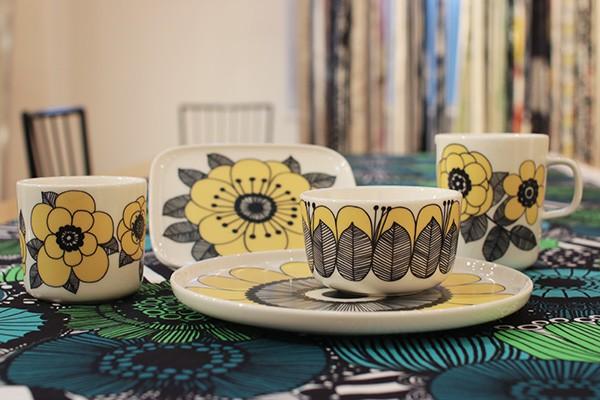Những bộ bát đĩa bằng gốm Nhật khiến chị em không ngừng tìm kiếm - Ảnh 10.