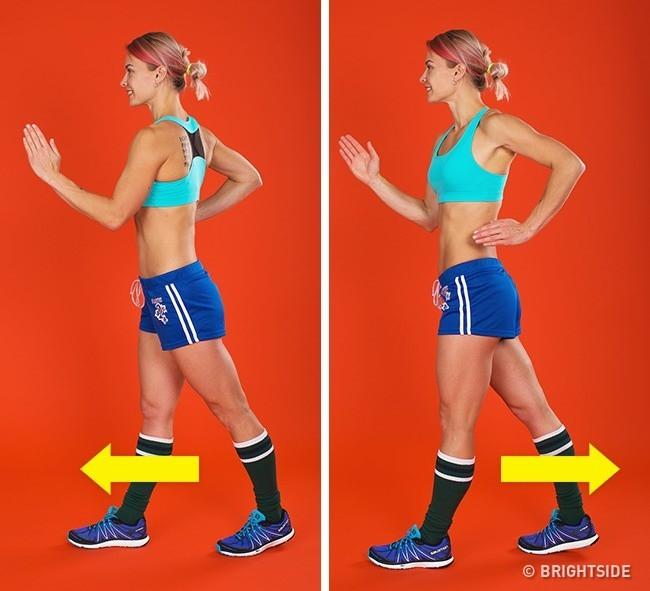 Phương pháp kết hợp này sẽ giúp bạn giảm béo bụng nhanh đến bất ngờ - Ảnh 2.