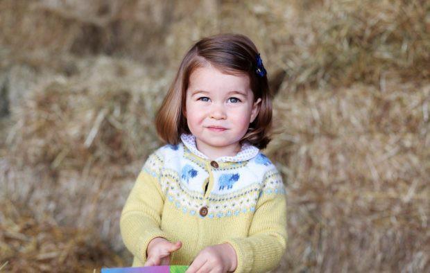 Ngôi trường mầm non danh tiếng phải đăng kí từ lúc mới chào đời, nơi công chúa Charlotte sẽ theo học - Ảnh 1.