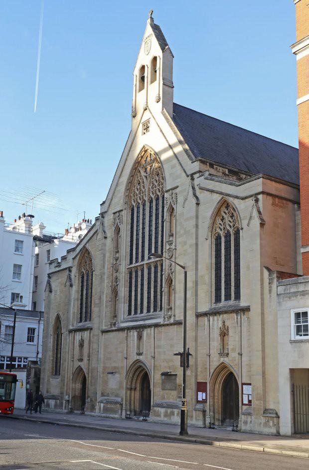 Ngôi trường mầm non danh tiếng phải đăng kí từ lúc mới chào đời, nơi công chúa Charlotte sẽ theo học - Ảnh 2.