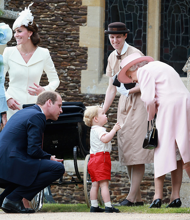 Tên em bé thứ ba nhà Công nương Kate đã được dự đoán, Alice có thể là một lựa chọn hay - Ảnh 5.