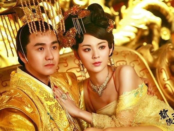 Số phận vừa đáng thương vừa đáng trách của tì nữ xinh đẹp mưu mô bị Hoàng đế ép khỏa thân trước mặt nhiều người - Ảnh 5.
