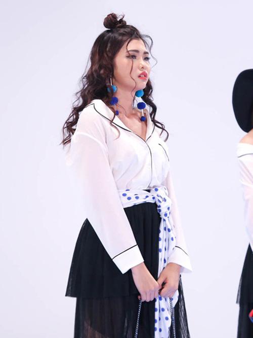 The Face Việt 2017: Đến HLV còn có lúc mặc xấu huống chi là các thí sinh dự thi - Ảnh 11.
