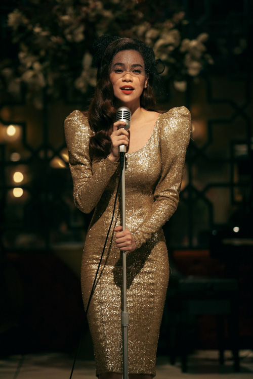 Vừa ra mắt, nhưng 2 MV ca nhạc này đã cân cả showbiz Việt về khoản đầu tư trang phục - Ảnh 8.