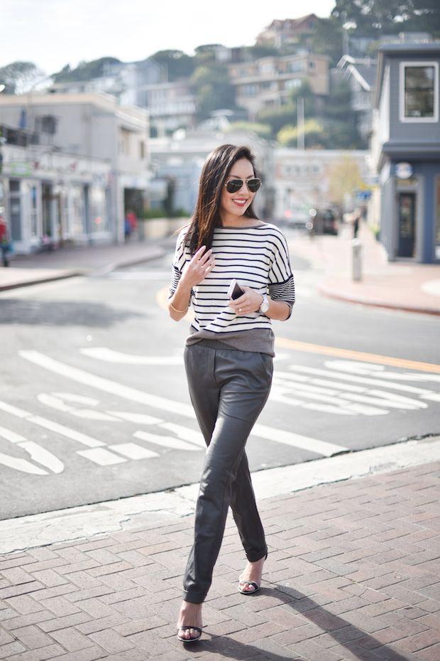 Phụ nữ tuổi 30 nên khoanh vùng những món đồ nào để diện ra đúng chất nhất - Ảnh 17.