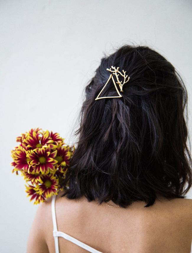Làm điệu với kiểu tóc siêu xinh cho ngày 20/10 mà nàng tóc ngắn hay dài đều có thể diện ngon ơ - Ảnh 19.